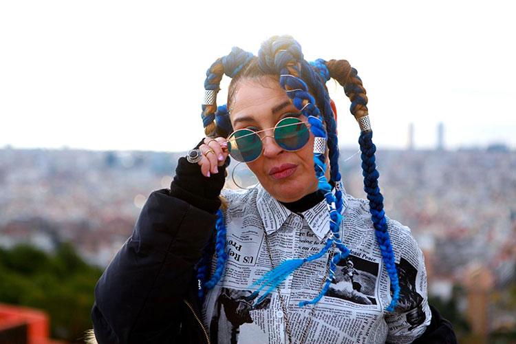 """Estrenamos """"Somnis"""", el nuevo single de Suzanna con Chalart58"""