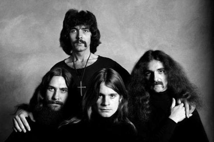 """Se reedita en super deluxe el clásico """"Vol. 4"""" de Black Sabbath"""