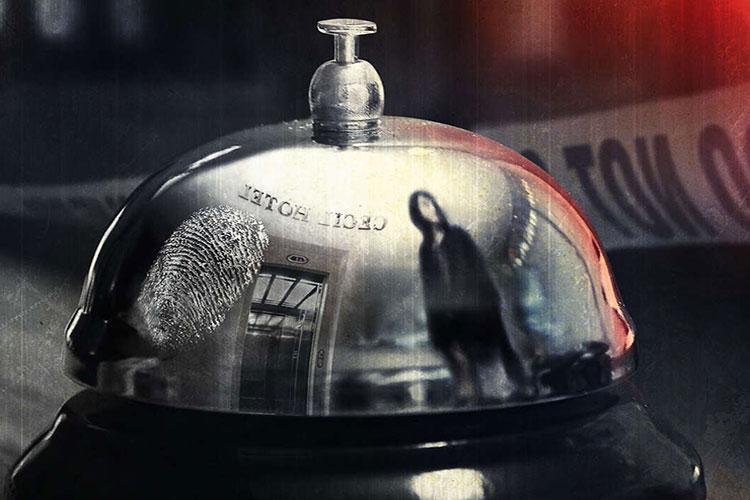 Escena del crimen: desaparición en el Cecil Hotel