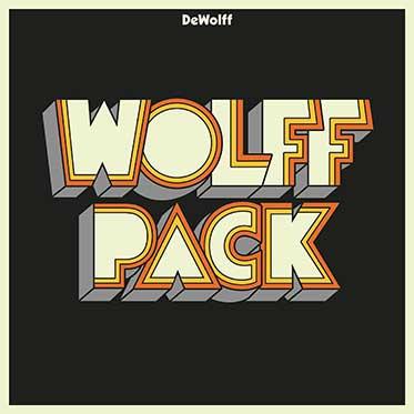 Dewolff, crítica de su disco Wolf Pack en Mondo Sonoro (2021)