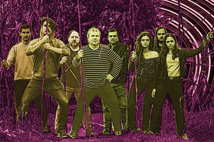 ZA! & La TransMegaCobla este viernes en concierto en Barcelona
