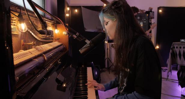 "No te pierdas las ""Bonobo Live Sessions"" en streaming"