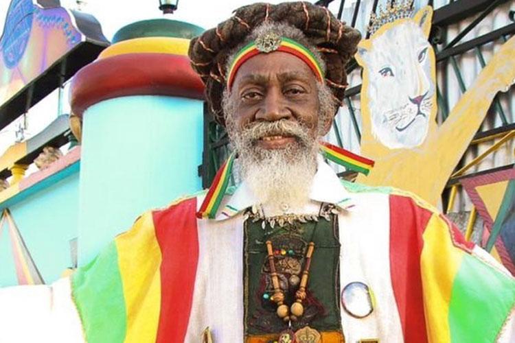 Muere Bunny Wailer, fundador de The Wailers, a los 73 años