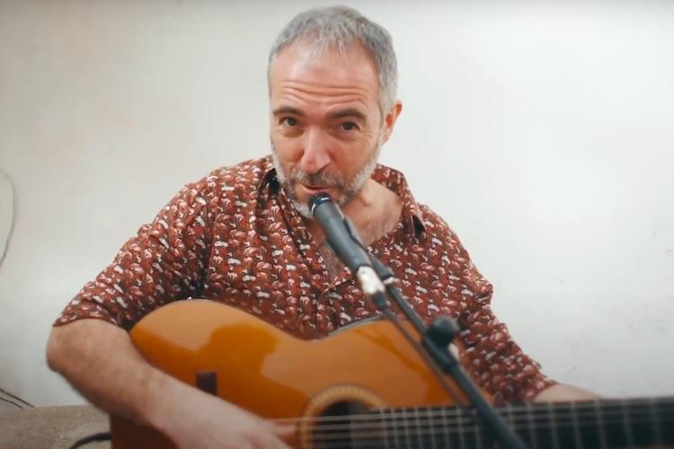 Dani Tejedor