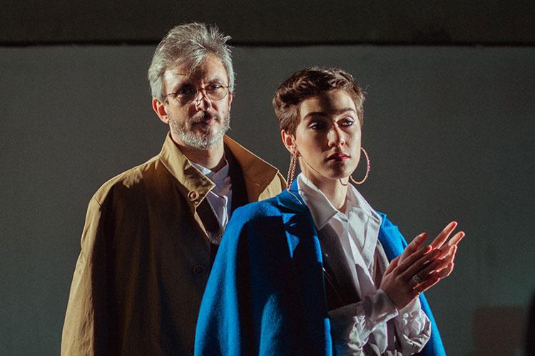 """Ede y Xoel López reinterpretan juntos """"Quemas"""" de Deluxe"""