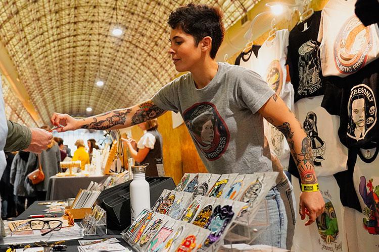 Femme Creators vuelve este fin de semana con Mercado de Diseño