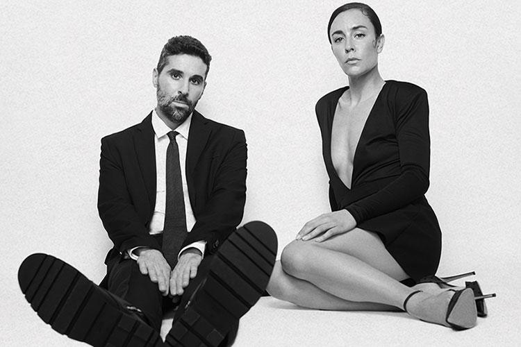 """Fuel Fandango y María José Llergo estrenan """"Mi huella"""""""