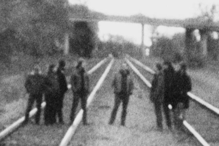 Godspeed You! Black Emperor, evento online de estreno de nuevo disco
