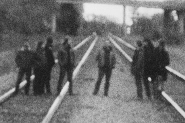 Godspeed You! Black Emperor vuelven con nuevo disco en abril