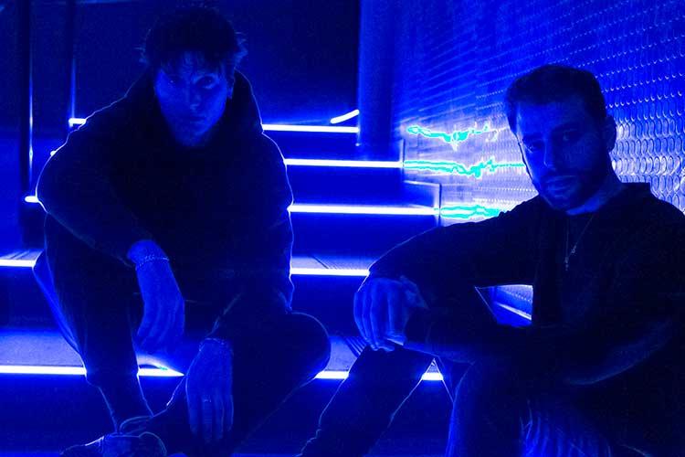 """Los asturianos Jus Kno' lanzan su primer álbum """"Looped Circles"""""""