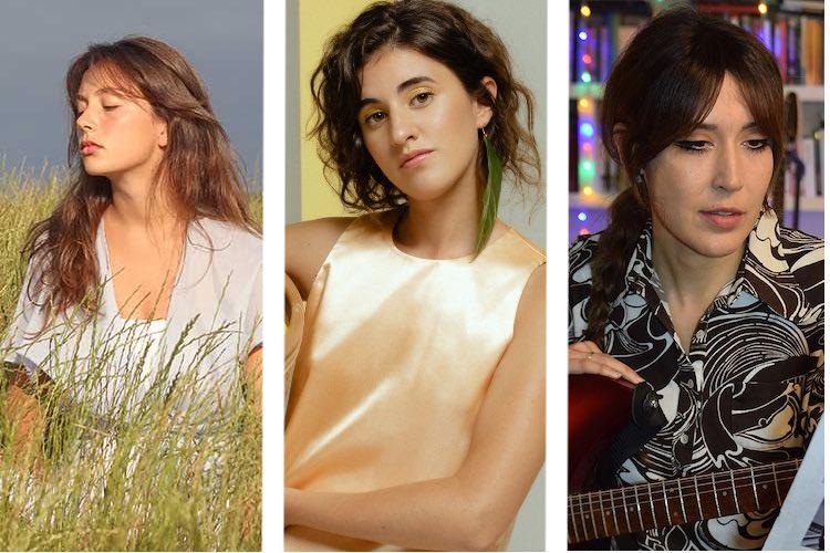 Maren, Izaro y Anni B Sweet formarán parte del ciclo Prende Madrid 2021