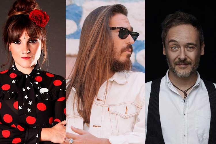 Meet The Artist contará con Carlos Sadness, Rozalén y Santi Balmes