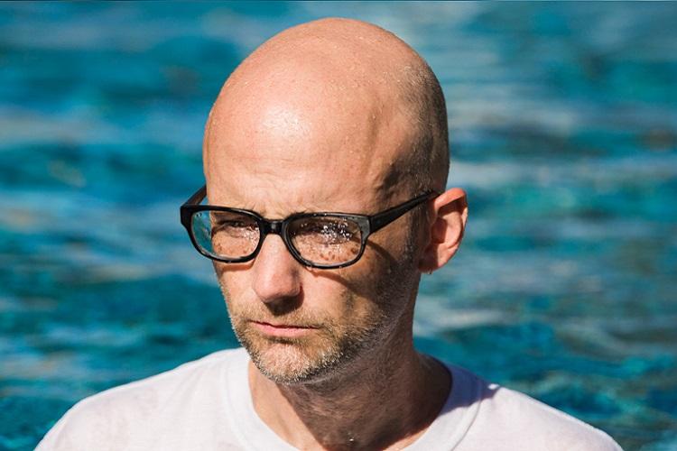 Moby adaptará sus hits junto a una orquesta para Deutsche Grammophon
