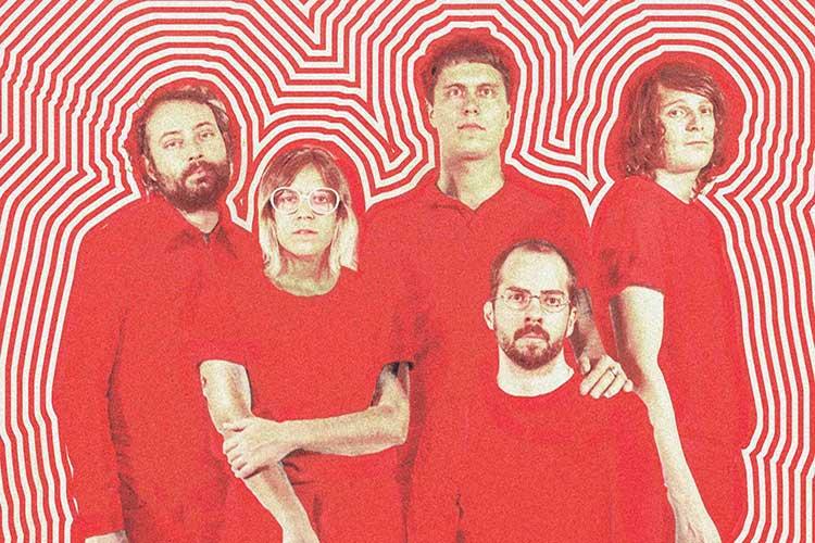 "My Expansive Awareness lanzan su nuevo disco ""Taste Of Blood"""