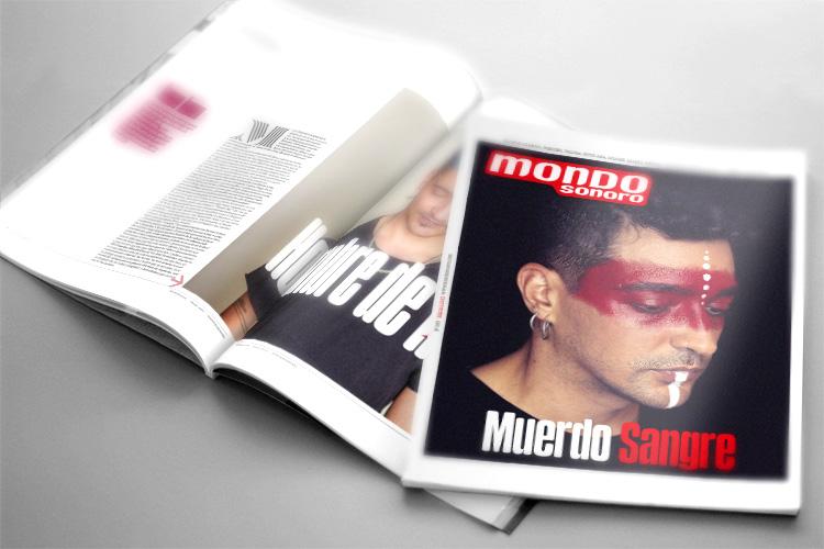 Ya está disponible la primera entrega del mes de marzo de Mondo Sonoro