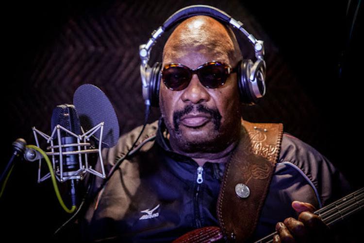 Fallece Paul Jackson, bajista de los The Headhunters de Herbie Hancock