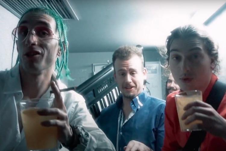 """Pedro LaDroga y Esteban & Manuel publican el videoclip de """"ER BARRIO"""""""