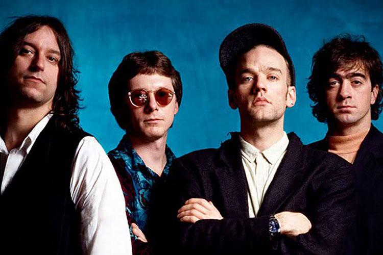 Especial 30 aniversario del 'Out Of Time' de R.E.M.
