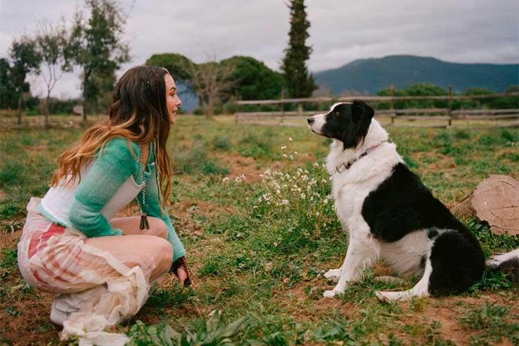 """Rigoberta Bandini lanza el videoclip de """"Perra"""", producido por Canada"""