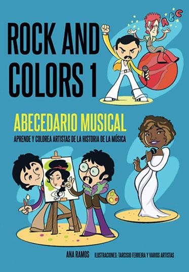 Rock And Colors (Vol. 1 y 2)