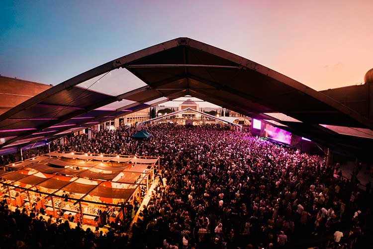 El Sónar anuncia dos eventos para este otoño y aplaza su edición a 2022
