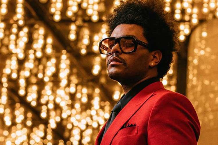 The Weeknd publicará el sábado una nueva canción en formato NFT