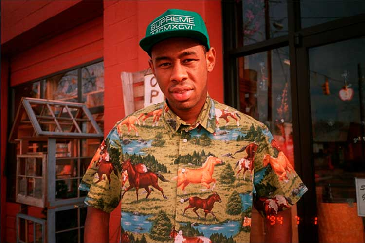 "Tyler, The Creator comparte ""Tell Me How"", su tema para Coca-Cola"