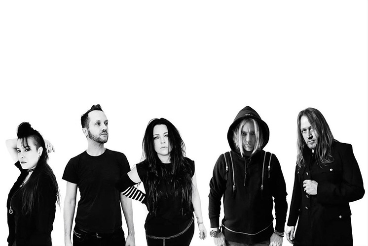 """""""No diría que 'The Bitter Truth' es un disco de Evanescence si no sonara como tal"""""""