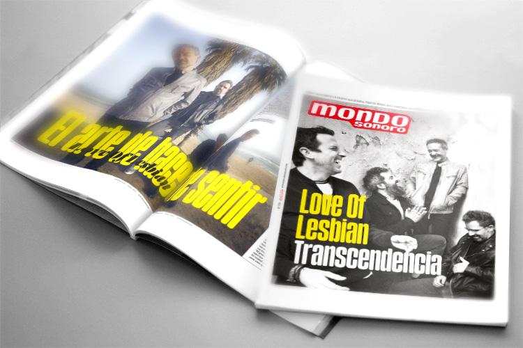 Ya disponible la versión digital de la primera entrega de abril de Mondo Sonoro