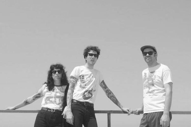 """""""Una vida vulgar"""" será el nuevo disco de los madrileños Rata Negra"""