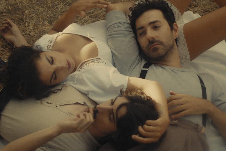 """Estrenamos """"En el río"""", nuevo videoclip de Vicente Navarro"""