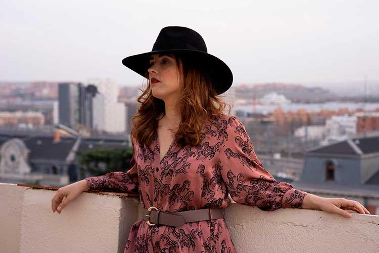 Estrenamos «Faith», el primer single de Carol Butrón