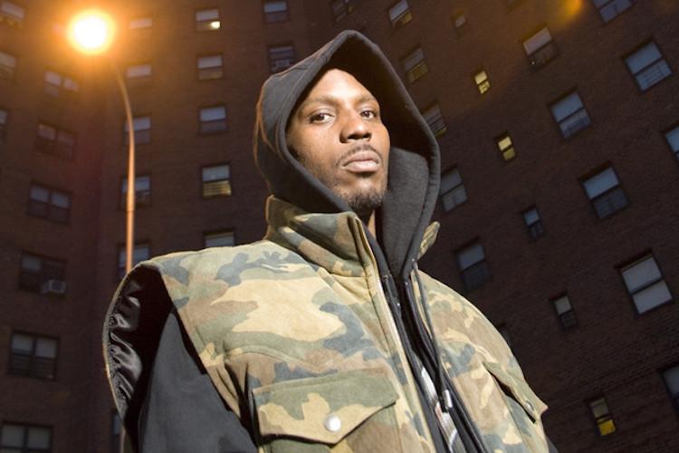 El rapero DMX ingresado en la UCI por posible sobredosis de drogas