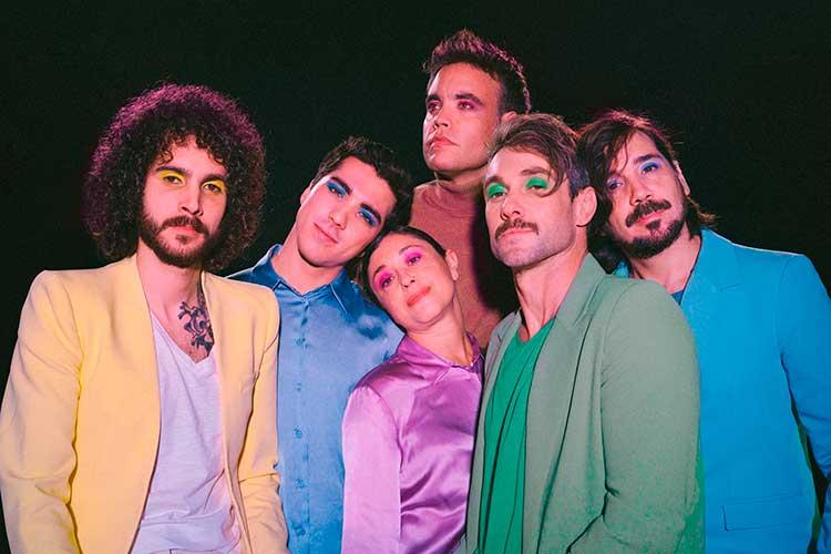 DIVA estrenan su tercer sencillo bajo el lema #PonteDiva