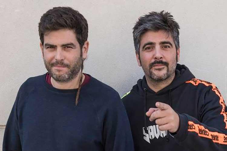 """Estopa ponen banda sonora a """"Los hombres de Paco"""" con """"El madero"""""""
