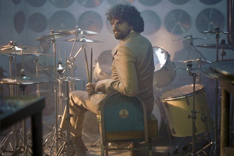 """Gaspard Augé (Justice) anuncia """"Escapades"""", su álbum en solitario"""