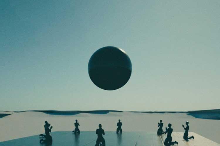 """Ya puedes ver """"Pena"""", el nuevo videoclip de Tremendo con Joseph"""