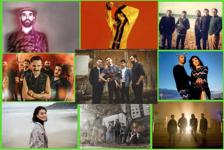 Zarata Express 16/21: Ezpalak, Maren, Idoia, Espanto, ARRI!, McEnroe, Cobra, Lepora…