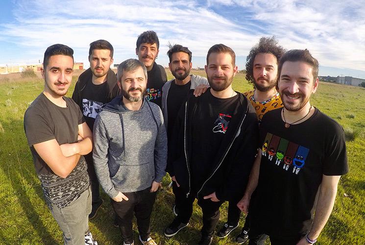 """Estrenamos """"Volverán"""", nuevo clip de los valencianos El Tío La Careta"""