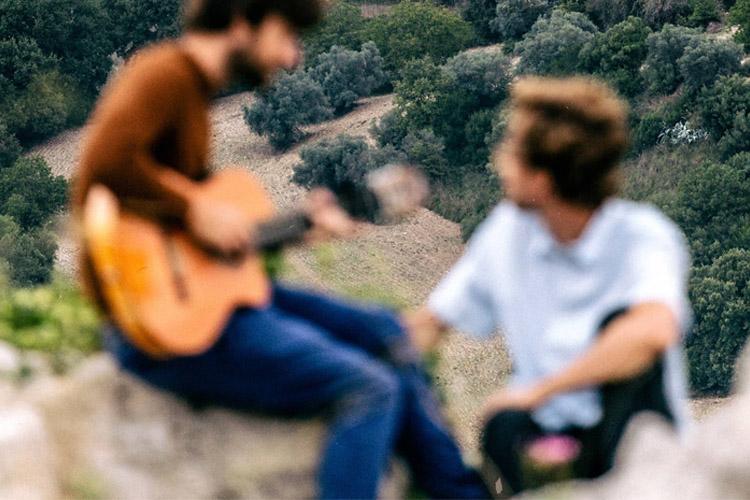 "Kings Of Convenience publican ""Rocky Trail"" y anuncian gira española"