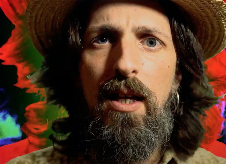 """Estrenamos """"Señor Cacique"""" nuevo videoclip de Mario Boville"""