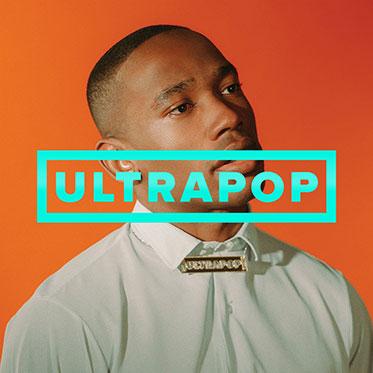 Ultrapop