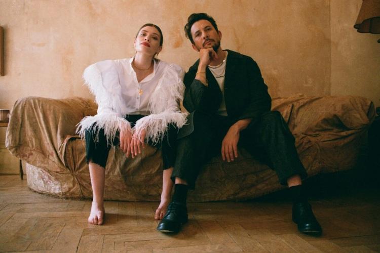 El dúo argentino Cande y Paulo presenta su disco de debut en Tiny Desk