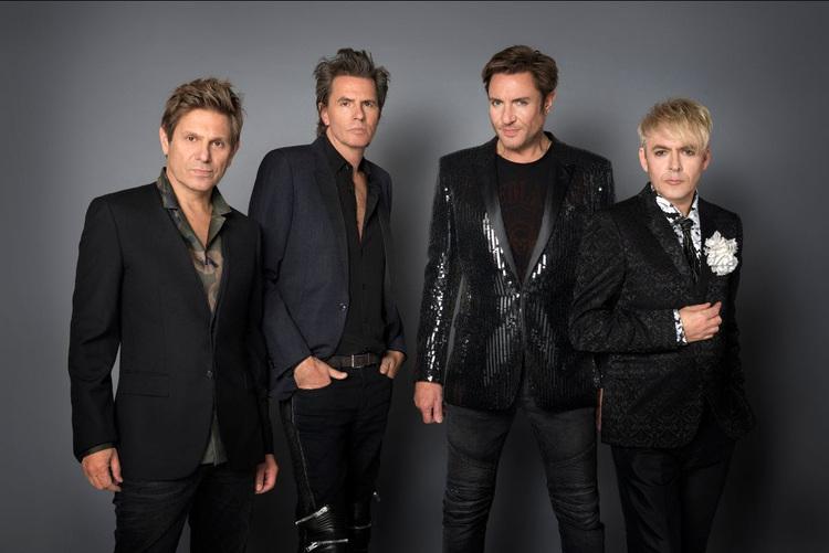 """""""More Joy!"""", el single de Duran Duran con Chai tiene videoclip de animación"""