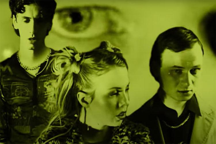 El nuevo álbum de The Goon Sax, «Mirror II», a la venta el 9 de julio