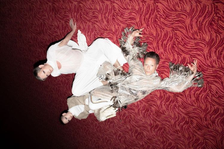 "GusGus presentarán ""Mobile Home"" en un concierto en streaming"