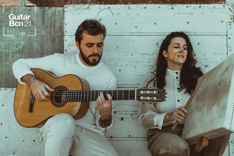 El ciclo Flamencat (Guitar BCN) llega a Barcelona en mayo