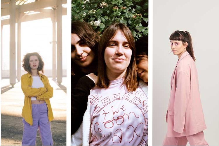 Joina, Rombo y TWIN en el ciclo Catalan Arts x Primavera Pro 2021