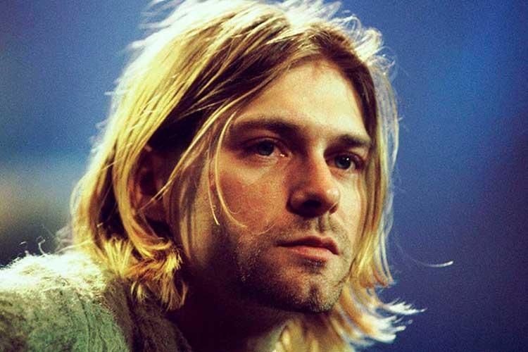 El FBI desclasifica los archivos sobre la muerte de Kurt Cobain