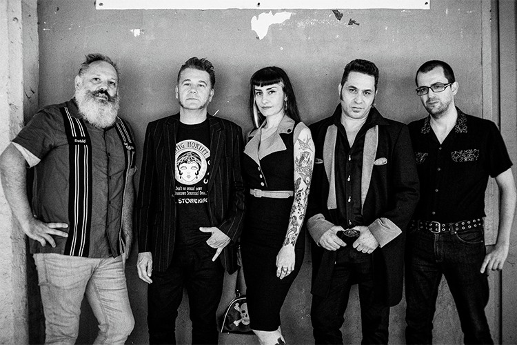 Wake Park Gatika Fest presenta dos jornadas de Rock & Roll con ADN vasco